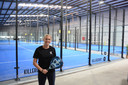 Hangar Padel Club.