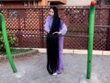 Deze Japanse vrouw is de levensechte Rapunzel