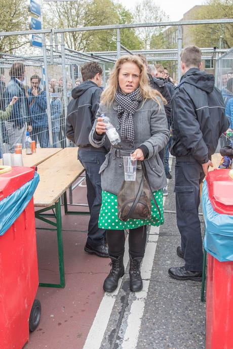 Onzorgvuldigheid rond evenementen dwingt Zwolle tot actie