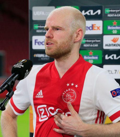Klaassen wil zondag grote slag slaan tegen PSV: 'Ik ben een stuk vrolijker nu ik weer veel win'