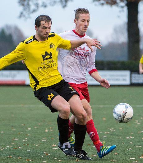 Amateurclubs uit het Land van Cuijk omarmen Regiocup