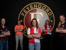 Coronacrisis dwarsboomt zoektocht naar voetbalsters voor eredivisionist Feyenoord