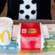 McDonald's komt met héle speciale burger (en het lijkt op de Big Mac)