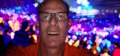 Deze Enschedeër was erbij in Tel Aviv: 'Rillingen over je lijf'