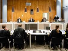 Hof beslist 20 april over uitspraakdatum treinkaping De Punt