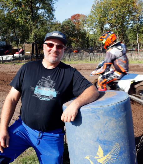 55 jaar De Wielewaal in Reusel: motorcrosswedstrijd wordt hoogtepunt