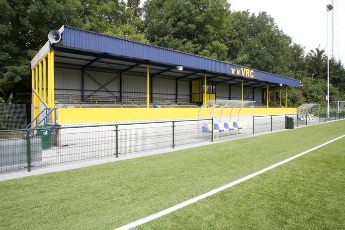 VRC in Veenendaal.