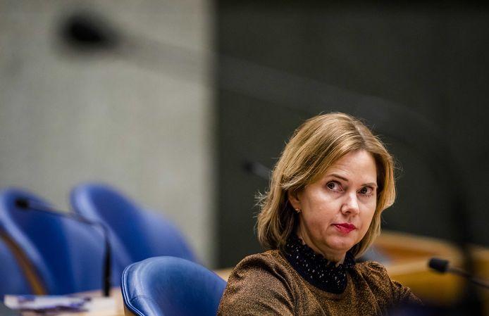Minister Komt Voor Aanleg Van Groene A16 Naar Rotterdam Rotterdam Ad Nl