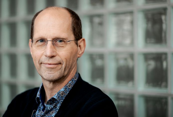 Directeur Radio en Televisie Paul Römer van Talpa Network