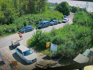 """Parkwachters recyclagepark Eeklo in quarantaine: """"Park blijft toch open op iets kleinere bezetting"""""""