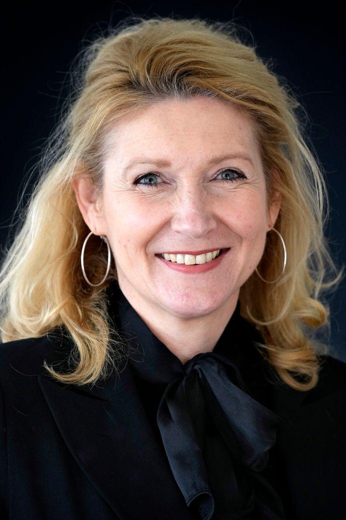 Susan Jansen