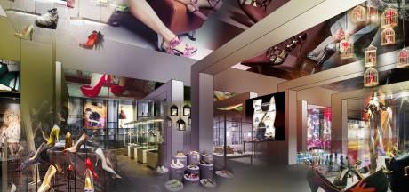 Bouw schoenmuseum in Waalwijk gaat door: wel verdeeldheid over miljoeneninvestering