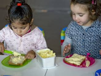 Kinderen krijgen via sauzen, margarine en brood te veel schadelijke stoffen binnen