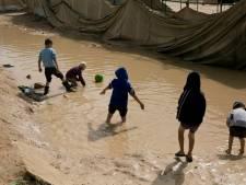 Familie weeskinderen IS-strijders 'buitengewoon blij' met terugkeer