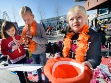 Zolders leeg en portemonnees vol na geslaagde Koningsdag in Twente