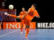 Bouzambou en Ben Sellam ontbreken in selectie Oranje