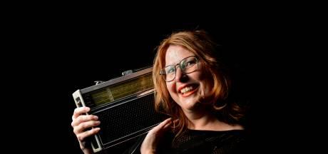 Judith Hartman wisselt het Wilminktheater in voor RTV Oost: 'Of radio en tv gaan uitsterven in deze vorm durf ik niet te zeggen'