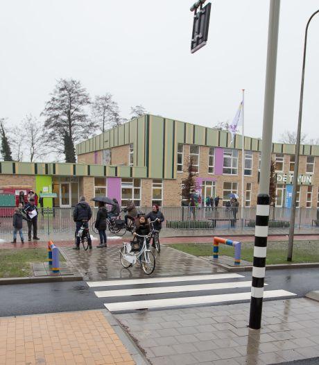 Hellendoornse raad geeft groen licht voor scholenfusie in Nijverdal-Zuid