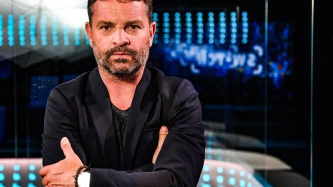 """Adriaan Van den Hoof bundelt 14 jaar humor in compilatieshow: """"Zelfs op straat verwachten mensen dat ik grappig ben"""""""