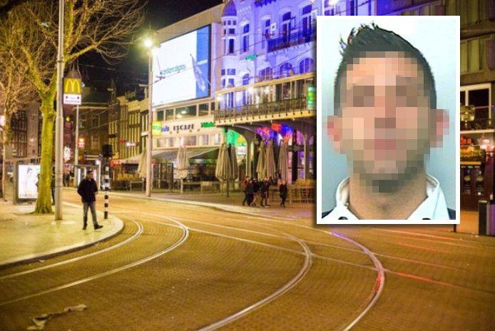 Giuseppe T. was jarenlang een schakel tussen Colombiaanse drugskartels en de Italiaanse maffia, die samenkwamen in Amsterdam. Als spijtoptant lapt hij al zijn vroegere zakenpartners erbij.