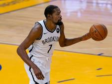 NBA geeft Kevin Durant fikse boete wegens homofobe uitspraken