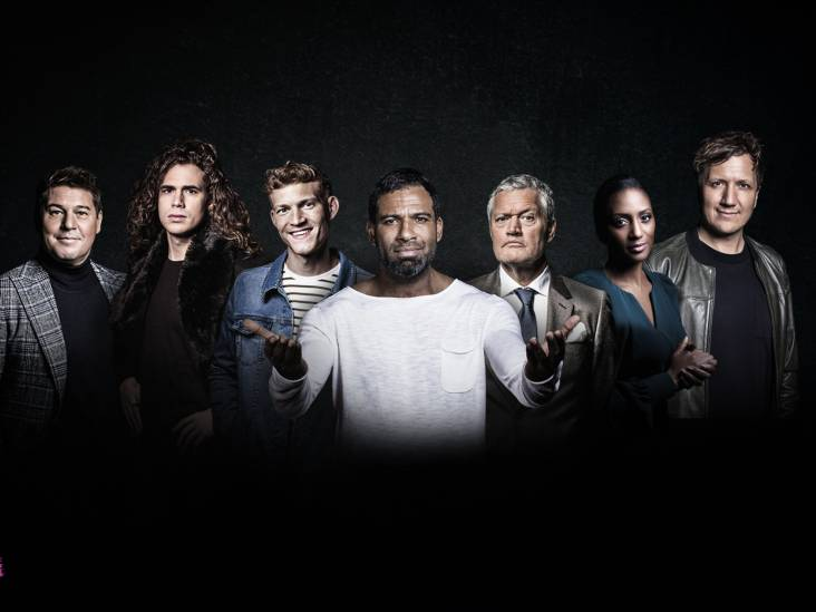 Toch 'bekende Dordtse verrassing' in cast van The Passion