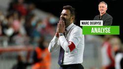 """Onze analist Marc Degryse breekt een lans voor de coach van Antwerp: """"Dat Leko al in vraag wordt gesteld: laat ons alsjeblieft serieus blijven"""""""