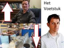 Onderbroeken hamsteren in grensdorpje Baarle gaat niet meer