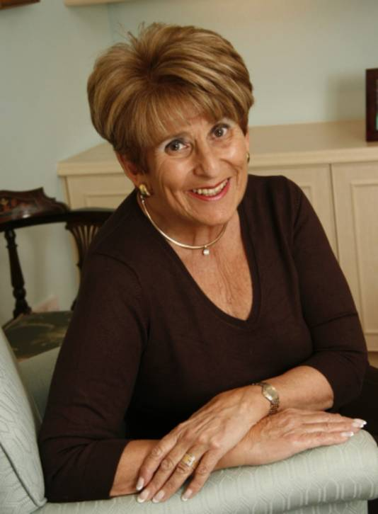 June Kenton.