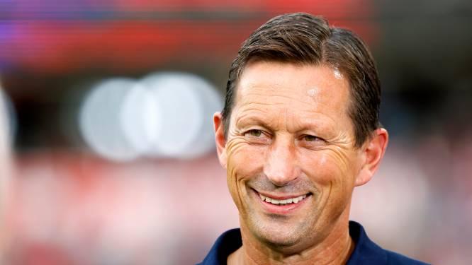 PSV geeft Roger Schmidt duidelijke blijk van vertrouwen voor aanvang van 'topweek'