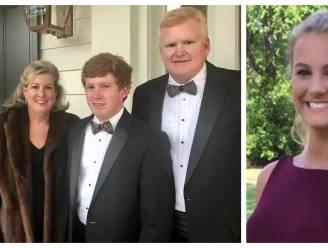 Moeder en zoon van prominente familie dood gevonden: Paul (22) moest nog terechtstaan voor fataal bootongeluk