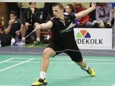 Caljouw eenvoudig ronde verder bij WK badminton