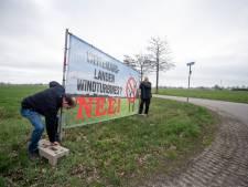 Grootste partij in raad Twenterand vindt zoeken naar draagvlak voor windmolens zinloos: ze komen er toch