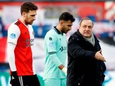 Feyenoord biedt kijkje achter de schermen in 'baanbrekende documentaire'