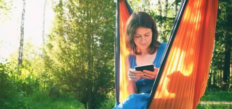 De bibliotheek mee op vakantie: zo kies je een goede e-reader