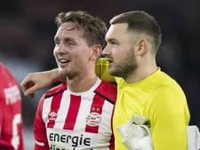 PSV kan bij Feyenoord 26e eredivisiezege  op rij boeken in januari en februari