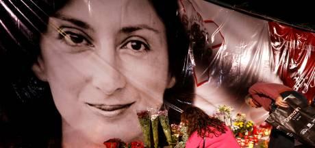 Maltese minister stapt na vijf dagen op: haar man kent vermeende brein achter moord op journaliste