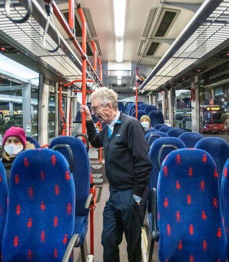 Arriva wil buslijnen schrappen, vrees voor weekendisolement Gilze en azc