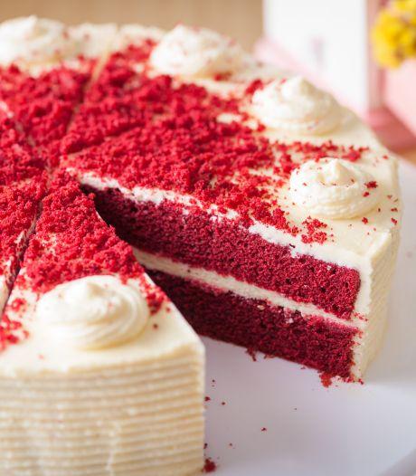 Waarom is red velvet zo populair (en wat is het eigenlijk)?