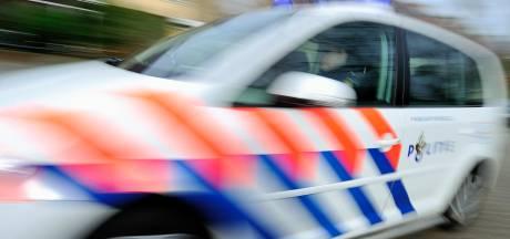Twee mannen (39 en 50) aangehouden voor diefstal uit pakketbus in Amersfoort