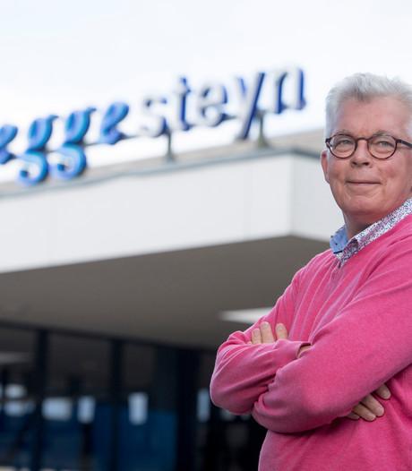 Sam Terpstra neemt met trots en weemoed afscheid Reggesteyn
