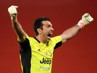 Gianluigi Buffon (43) keert terug naar eerste liefde Parma