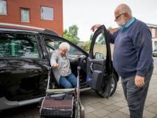 Vervoersservice Graag Gedaan in Hellendoorn wordt AutoMaatje