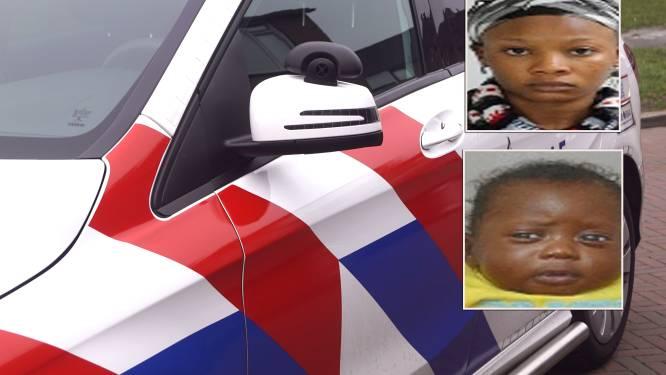 Moeder (26) en zoontje (1) al ruim een week vermist: 'We maken ons grote zorgen'