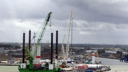 Haven van Oostende vaart minder politieke koers