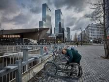 Nieuwe stalling Centraal Station begin van oplossing voor groot fietsparkeerprobleem