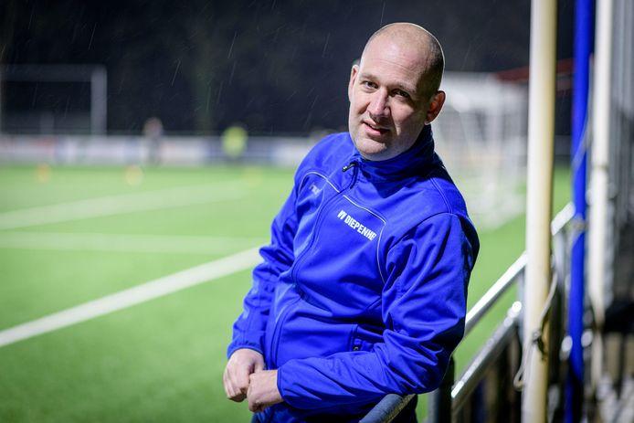 Christian Koop zal na de zomer instappen bij Blauw Wit'66.