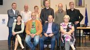 Cultuur- en Erfgoedraad stelt nieuw bestuur voor