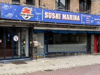 RESTOTIP. Sushi Marina: ook sushi kan je leren eten