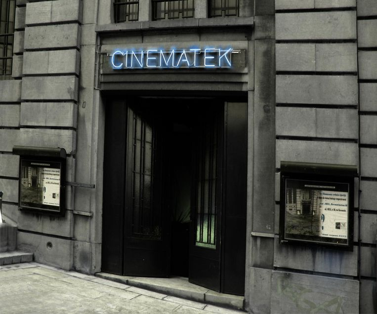 null Beeld Cinematek